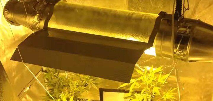 Cool Tube Reflectors