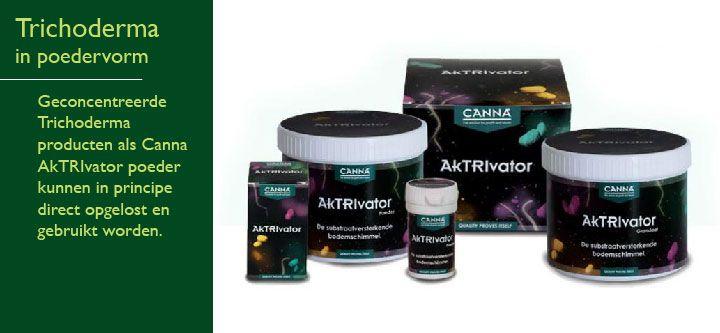 Cannabis Plant Aktrivator